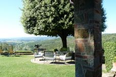 Villa in Civitella in Val di Chiana - Tuscany Villa with Breathtaking View